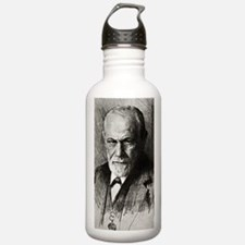 Sigmund Freud, Austria Water Bottle