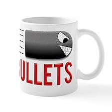 The Bullets Mug