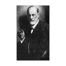 Sigmund Freud, Austrian psycho Decal