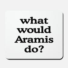 Aramis Mousepad