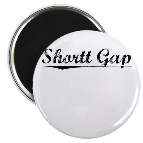 Shortt Gap, Vintage Magnet