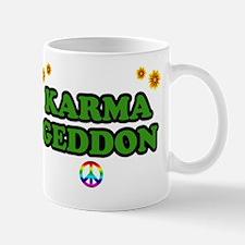 KARMAGEDDON Mug