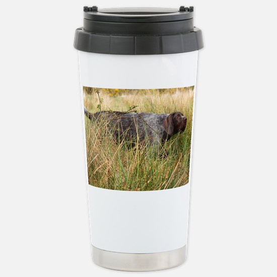 In the Field Stainless Steel Travel Mug
