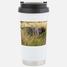 In the Field Travel Mug