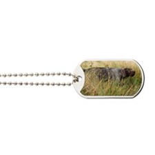 In the Field Dog Tags
