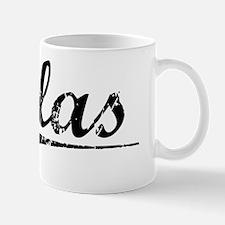Silas, Vintage Small Small Mug