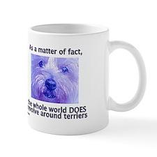 Terriers Rule Mug