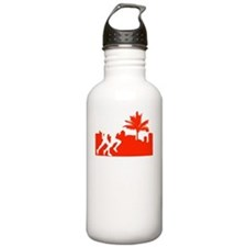 RUN SAN DIEGO Water Bottle
