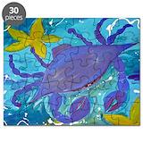 Crab blue crab Puzzles