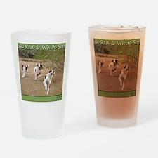 IRWS Cover 2013 Drinking Glass