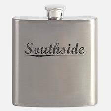 Southside, Vintage Flask