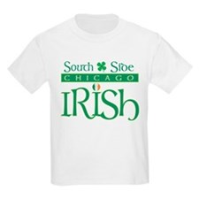 South Side  Kids T-Shirt