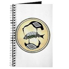 BIRDS FEEDING ON FISH BOWL DESIGN Journal