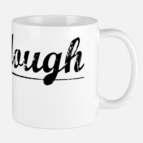 Sourdough, Vintage Mug
