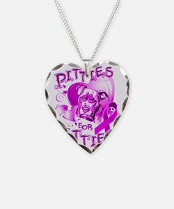 Pitties for Titties Necklace