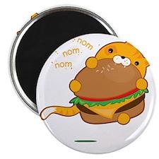 Cheezburger! Magnet