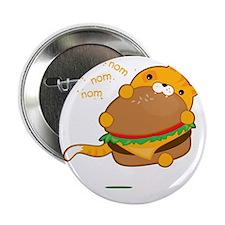 """Cheezburger! 2.25"""" Button"""