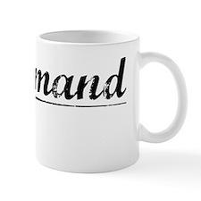 St. Armand, Vintage Mug