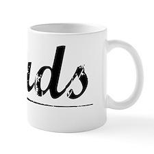 Spuds, Vintage Mug