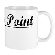 Stevens Point, Vintage Mug