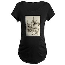 LETOURNEAU University T-Shirt