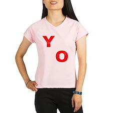 YOLO Performance Dry T-Shirt