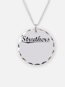 Struthers, Vintage Necklace