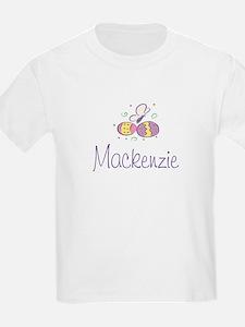 Easter Eggs - Mackenzie Kids T-Shirt