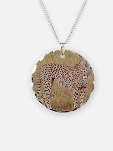 cheetah brother kenya collec Necklace