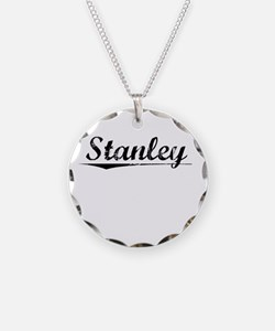 Stanley, Vintage Necklace