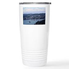 San Juan Island Travel Mug
