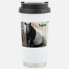 Tapir Stainless Steel Travel Mug
