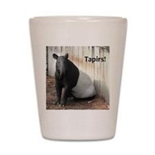 Tapir Shot Glass