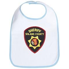 Solano County Sheriff Bib