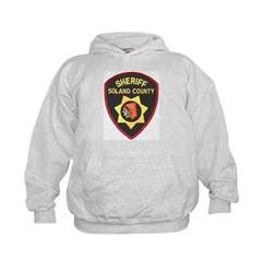 Solano County Sheriff Hoodie