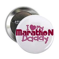 I Love My Marathon Daddy Button