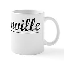 Steubenville, Vintage Mug