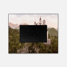 Neuschwanstein Castle Picture Frame