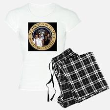 First Family Pajamas