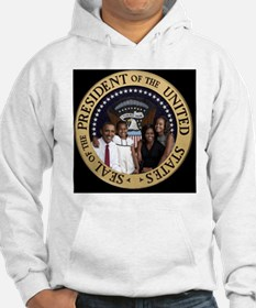 First Family Hoodie
