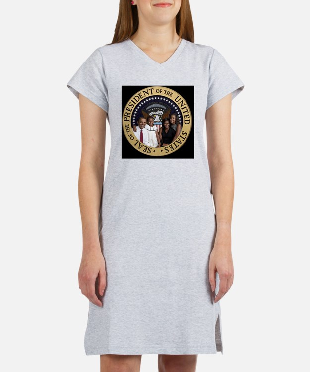 First Family Women's Nightshirt