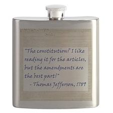 Constitution Articlles Flask