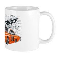 Dodge Charger Blown BL Mug
