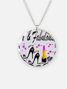 Slide2 Necklace