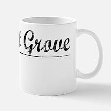 Summit Grove, Vintage Mug