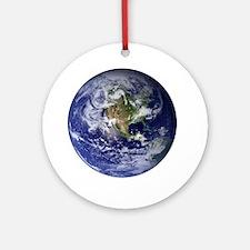 Earth Ornament (Round)