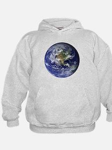 Earth Hoodie
