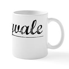 Sunnyvale, Vintage Small Mug