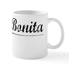 Tierra Bonita, Vintage Small Mug