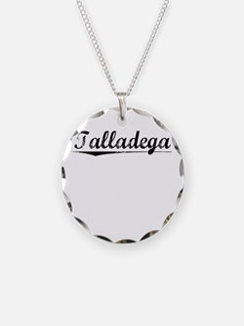 Talladega, Vintage Necklace